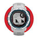 """<p>garmin.com</p><p><strong>$449.99</strong></p><p><a href=""""https://go.redirectingat.com?id=74968X1596630&url=https%3A%2F%2Fbuy.garmin.com%2Fen-US%2FUS%2Fp%2F715736%2Fpn%2F010-02293-18&sref=https%3A%2F%2Fwww.menshealth.com%2Ftechnology-gear%2Fg36954813%2Fmens-health-outdoor-awards-2021%2F"""" rel=""""nofollow noopener"""" target=""""_blank"""" data-ylk=""""slk:BUY IT HERE"""" class=""""link rapid-noclick-resp"""">BUY IT HERE</a></p><p>Those who want to get the most out of their surf sessions will love the surf edition of Garmin's Instinct Solar, which is water-resistant for up to 100 meters. It has all the features of the brand's top-selling watch like GPS, health monitoring, and more, but also comes with tide data, dedicated surf activity and the ability to track the waves you caught. To top it off, Surfline cameras will track you with the watch, which means you can watch your surf sessions later.</p>"""