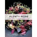 <p>We also have <span><strong>Plenty More</strong> by Yotam Ottolenghi</span> ($25). It will be your go-to for healthy, meatless recipes that will leave you wanting more.</p>