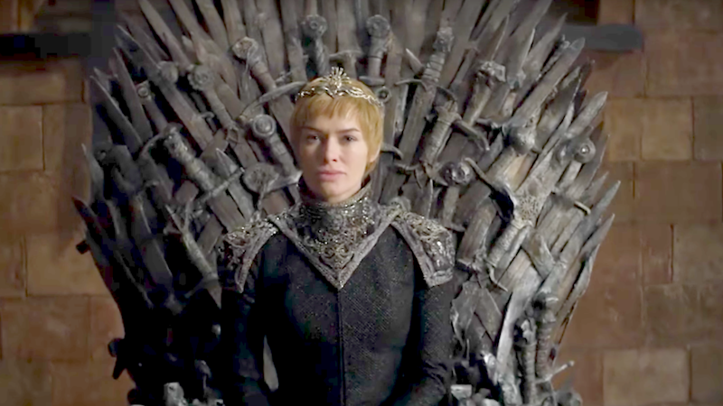 We Have a Few Wild Theories on Where 'Game of Thrones' is Headed