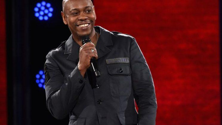 Dave Chappelle to unleash 3 Netflix comedy specials in 2017
