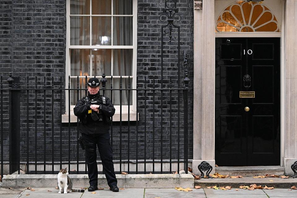 10 Downing Street (Getty Images)