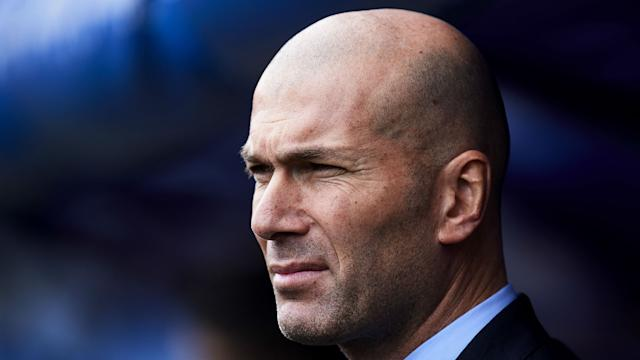Dani Carvajal says Zinedine Zidane is improving all the time at Real Madrid and should remain with Los Blancos.