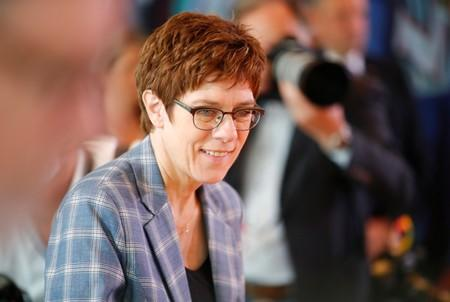 German CDU leader: Debt rules only allow limited fiscal leeway