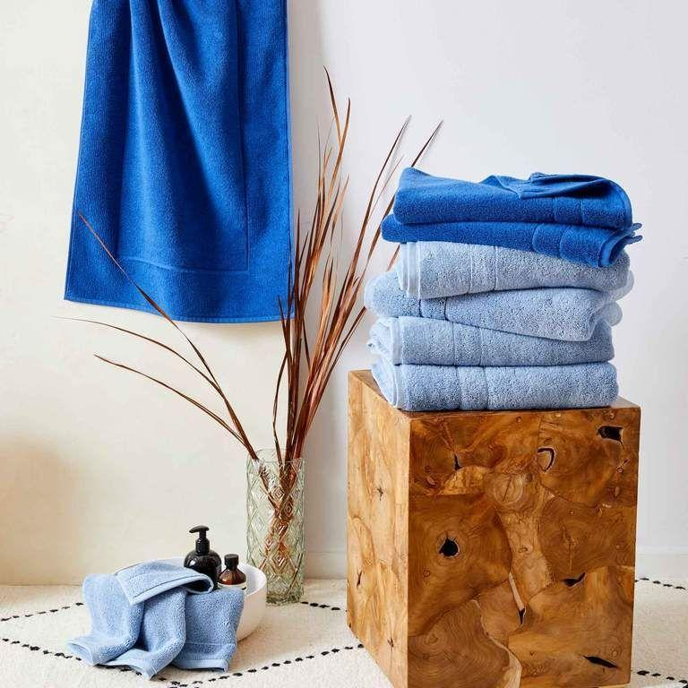 """<p><strong>Brooklinen</strong></p><p>Brooklinen</p><p><strong>$55.00</strong></p><p><a href=""""https://go.redirectingat.com?id=74968X1596630&url=https%3A%2F%2Fwww.brooklinen.com%2Fproducts%2Fsuper-plush-bath-towels%3Fvariant%3D4174747009045&sref=https%3A%2F%2Fwww.goodhousekeeping.com%2Flife%2Fmoney%2Fg36652640%2Fmost-popular-products-may-2021%2F"""" rel=""""nofollow noopener"""" target=""""_blank"""" data-ylk=""""slk:Shop Now"""" class=""""link rapid-noclick-resp"""">Shop Now</a></p><p>These cotton <a href=""""https://www.goodhousekeeping.com/home-products/towel-reviews/g5037/best-bath-towel-reviews/"""" rel=""""nofollow noopener"""" target=""""_blank"""" data-ylk=""""slk:bath towels"""" class=""""link rapid-noclick-resp"""">bath towels</a> make a great luxury gift for loved ones (or yourself). They're thick, heavy, ultra-soft and absorbent. And if you're not satisfied, Brooklinen holds a one-year free return policy.</p>"""