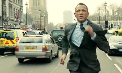 Sam Mendes 'Working On A Second Bond Movie'