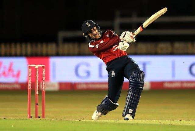 Sophia Dunkley recently became the first non-white player to hold a central contract since they came into being seven years ago (Mike Egerton/PA)
