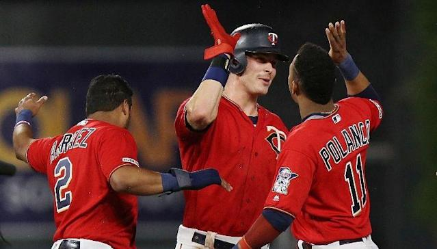 """While you were sleeping, the Red Sox and Twins played one hell of a baseball game on Tuesday night. John Tomase dives into a 4-3, 17-inning Sox loss in a 5-hour, 45-minute marathon that had a little bit of everything - except a """"W"""" for Boston."""
