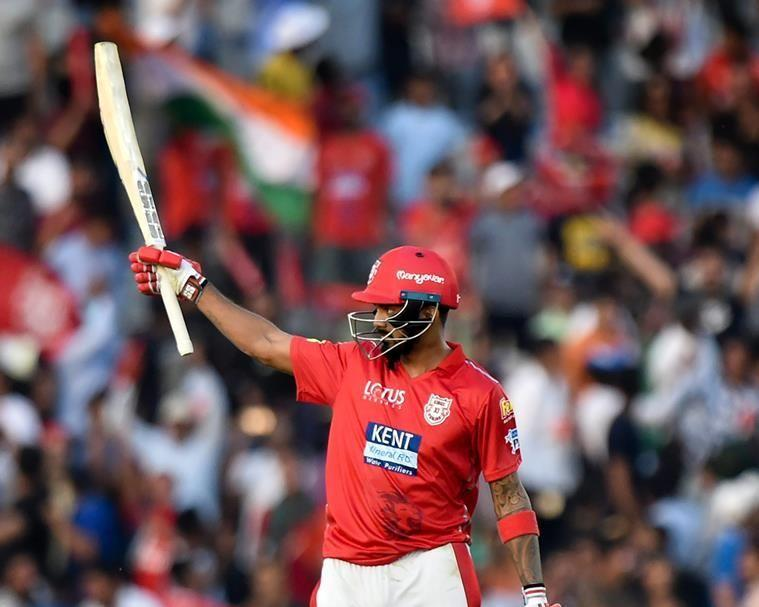 KL Rahul has been in ominous form in IPL over the last 2 years