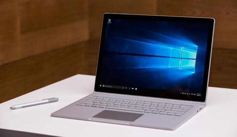 Black Friday 2016 Best Black Friday Laptop Deals At Walmart Best Buy Microsoft And More