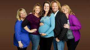 'Sister Wives' Family Welcomes 17th Child