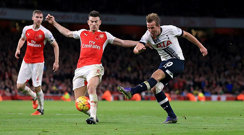 Quiz! Can you name all 81 goalscorers in north London derbies over the last 25 years?