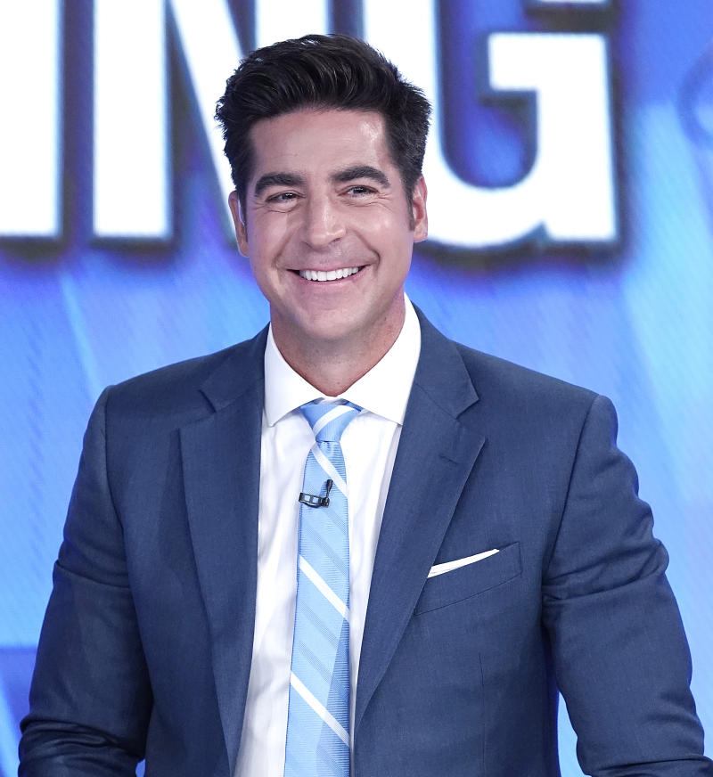 An unexpected outburst from a K-9 trainer on Fox News this weekend came as a shock to 'Watters' World' host Jesse Watters on Saturday evening. (Photo: John Lamparski/Getty Images)
