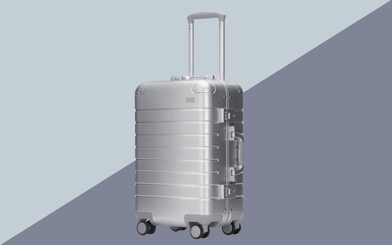 Why Away's Most Expensive Carry-on Is Worth the Splurge