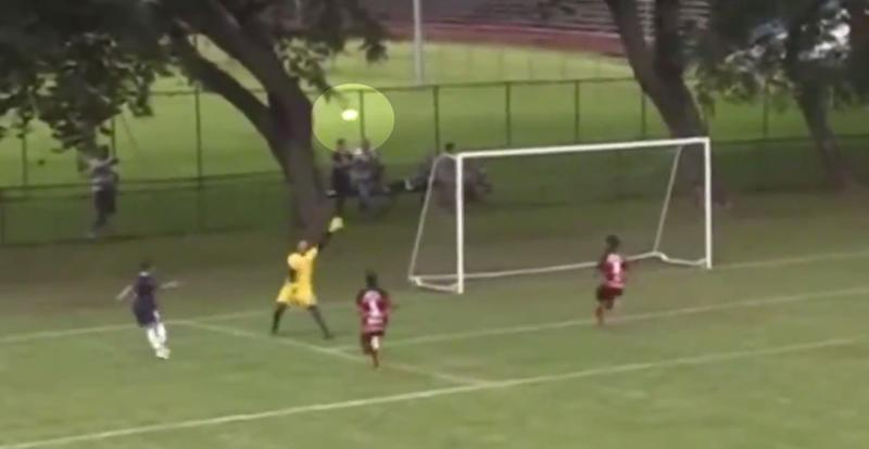 These goals by Union's 12-year-old squad in Brazil will wow you