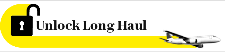 LOGO: Unlock Long Haul