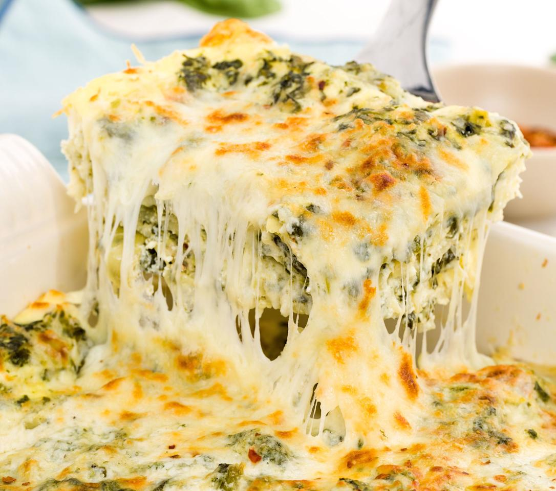 <p>You may not cook with it a lot, but it's going to become your new favorite vegetable.</p>
