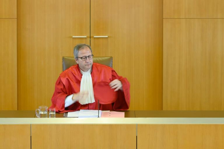Europe's top court hits back at German ECB ruling
