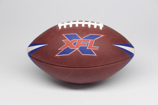 Dwayne Johnson's group wants to expand the XFL?