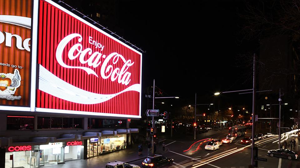 A man was knocked unconscious outside a nightclub in Sydney's Kings Cross. Source: Getty Images