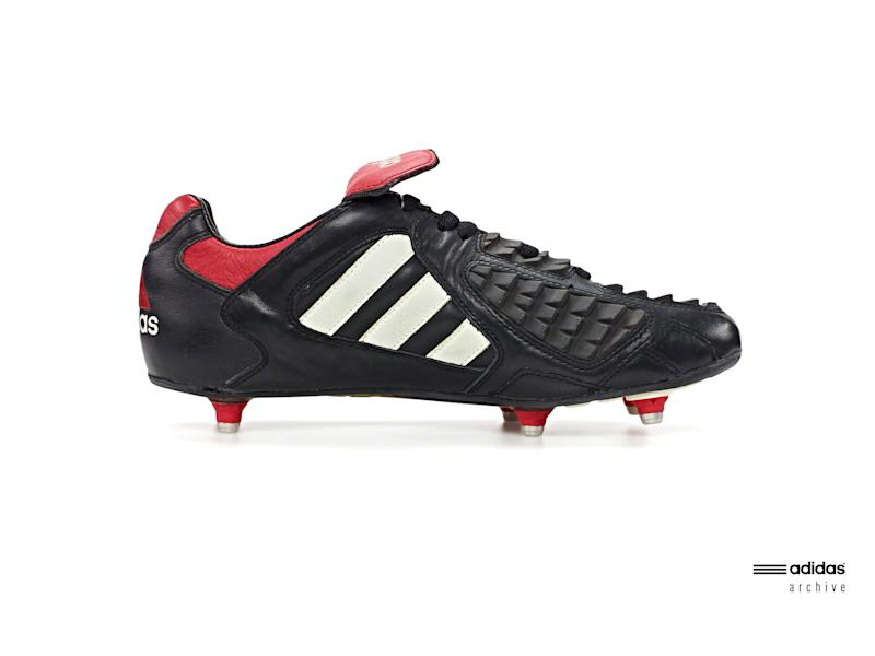 Image result for adidas predator touch