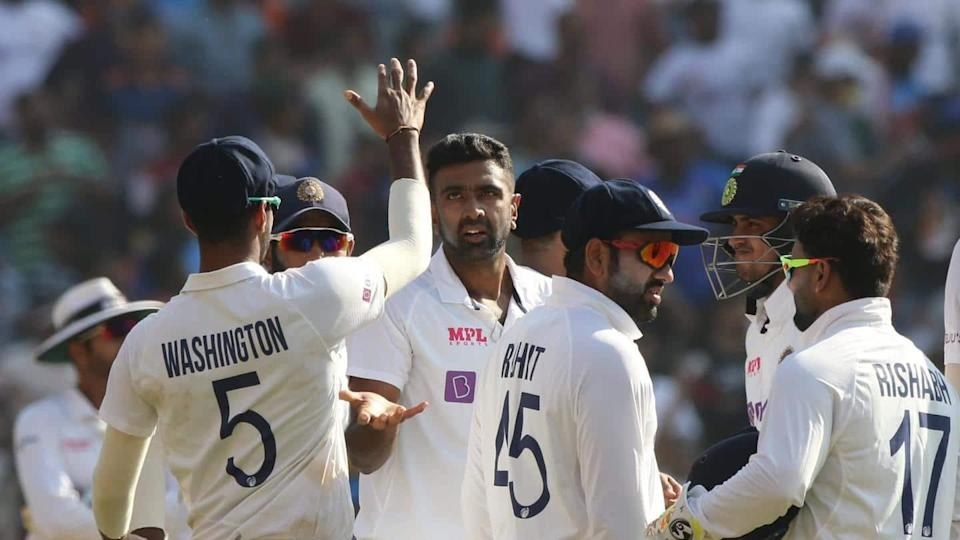 India vs England, D/N Test: Interesting stats from Day 1