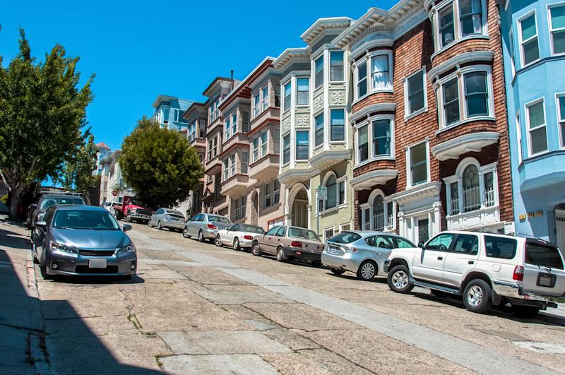 "Explore the <a href=""https://www.tripadvisor.com/Tourism-g60713-San_Francisco_California-Vacations.html"" target=""_blank"">City by the Bay</a> with its colorful neighborhoods, trendy bistros, and hippie chic aesthetic.<br /><br /><strong>Least expensive month to go</strong>: April<br /><strong>Highly rated value hotel: </strong><a href=""https://www.tripadvisor.com/Hotel_Review-g60713-d115644-Reviews-Chancellor_Hotel_on_Union_Square-San_Francisco_California.html"" target=""_blank"" rel=""nofollow"">Chancellor Hotel on Union Square</a>, from $271 per night on TripAdvisor"