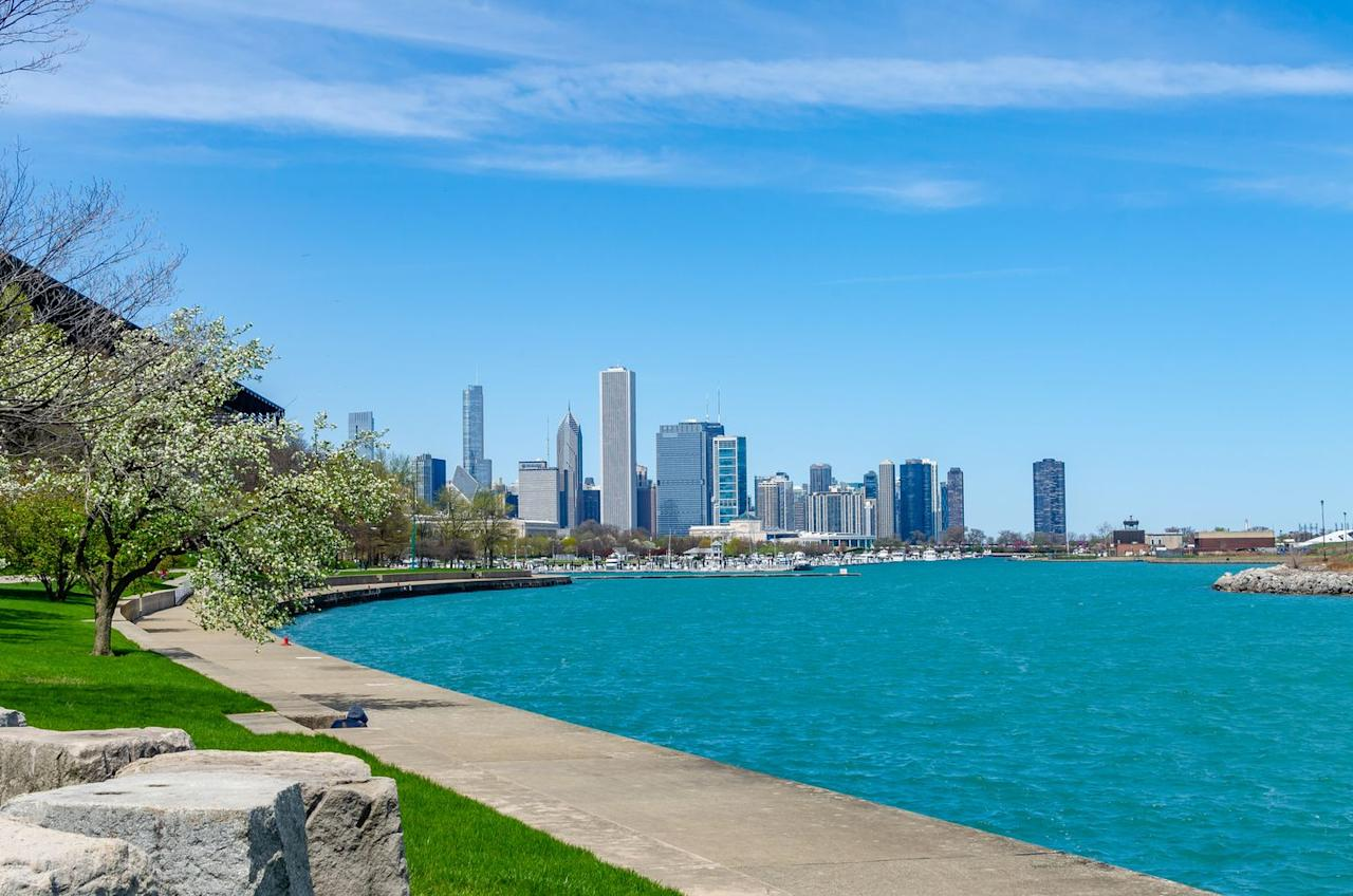 """<p>Your """"<a href=""""https://www.orbitz.com/blog/dogfriendlyroadtrips/"""" target=""""_blank"""">Mid-Woof</a>"""" road trip starts in Chicago, where your pup can tire himself out with a frolic at the <a href=""""https://www.chicagoparkdistrict.com/parks-facilities/belmont-harbor-beach-dfa"""" target=""""_blank"""">Belmont Harbor Dog Beach</a> before settling into the car. You'll make your way through stops in Indiana and Michigan before ending with another beach romp in Cleveland's <a href=""""https://www.clevelandmetroparks.com/parks/visit/parks/lakefront-reservation/edgewater-park"""" target=""""_blank"""">Edgewater Park</a>—and maybe a """"pupcake"""" at <a href=""""https://threedog.com/bakery/cleveland/"""" target=""""_blank"""">Three Dog Bakery</a> if Fido's been a very good boy. </p><p><a class=""""body-btn-link"""" href=""""https://go.redirectingat.com?id=74968X1596630&url=https%3A%2F%2Fwww.orbitz.com%2FHotel-Search%3Fadults%3D2%26amenities%3D17%26destination%3Dchicago%26endDate%3D2019-07-17%26regionId%3D178248%26sort%3Drecommended%26startDate%3D2019-07-16%26useRewards%3Dtrue&sref=http%3A%2F%2Fwww.housebeautiful.com%2Flifestyle%2Fkids-pets%2Fg28414976%2Fdog-friendly-road-trips%2F"""" target=""""_blank"""">BOOK NOW</a> Pet-Friendly Hotels in Chicago</p>"""
