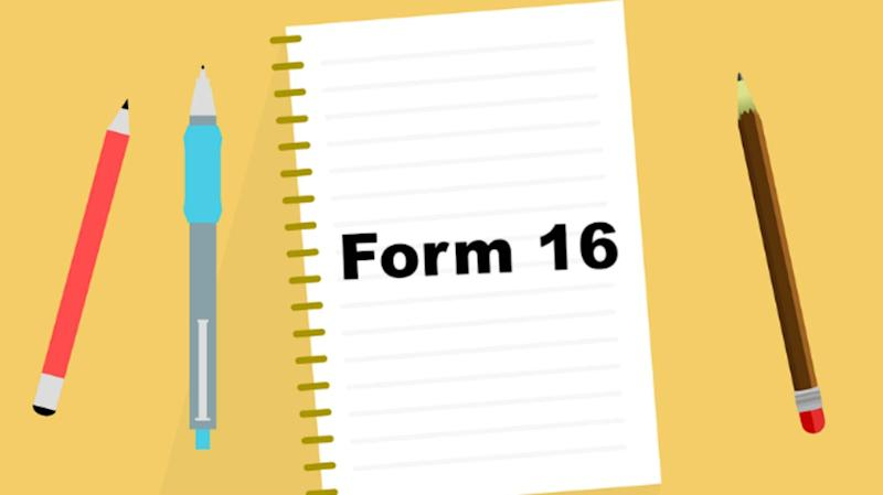 All you need to know about your Form 16