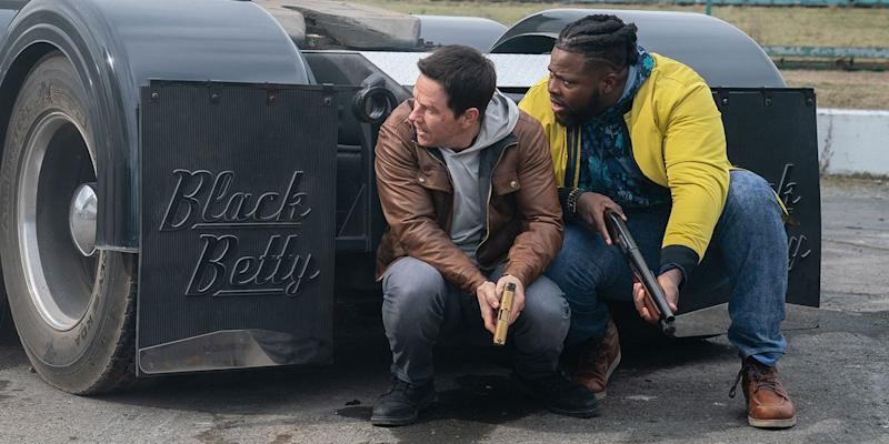 Netflix S Spenser Confidential Review Mark Wahlberg Leads A Confused Mess