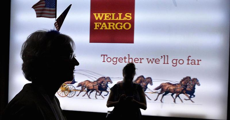 Wells Fargo reports decrease in retail banking activity for February