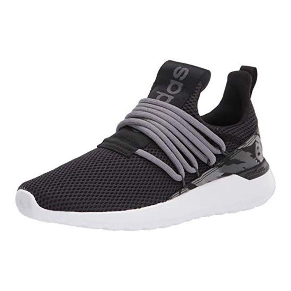 """<p><strong>adidas</strong></p><p>amazon.com</p><p><a href=""""https://www.amazon.com/dp/B087DZR2K9?tag=syn-yahoo-20&ascsubtag=%5Bartid%7C10054.g.36791822%5Bsrc%7Cyahoo-us"""" rel=""""nofollow noopener"""" target=""""_blank"""" data-ylk=""""slk:BUY IT HERE"""" class=""""link rapid-noclick-resp"""">BUY IT HERE</a></p><p><del>$65.00</del><strong><br>$58.50 (10% OFF)</strong></p><p>Between the lace-free design and lightweight construction, you'll get plenty of mileage out of this easy pair. </p>"""