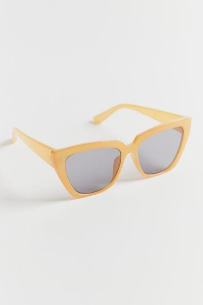<p><span>Urban Outfitters Andi Oversized Square Sunglasses</span> ($18)</p>