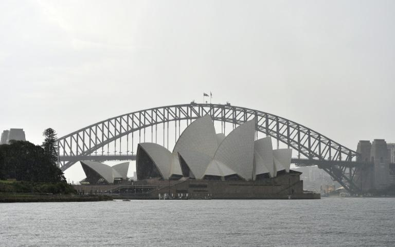 Australia state scraps place names with N-word