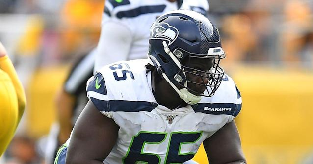 Seahawks fans are well aware that Germain Ifedi is penalty prone. The patterns are what make his penalties so interesting.