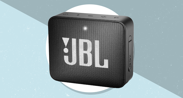 Save 25 percent on the JBL Go 2 and get free shipping. (Photo: JBL)