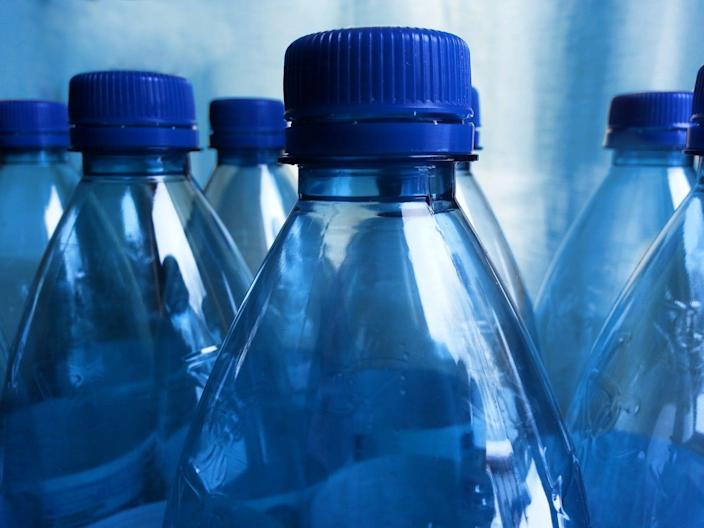 More than 3 billion plastic bottles per year end up in California landfills or as litter.