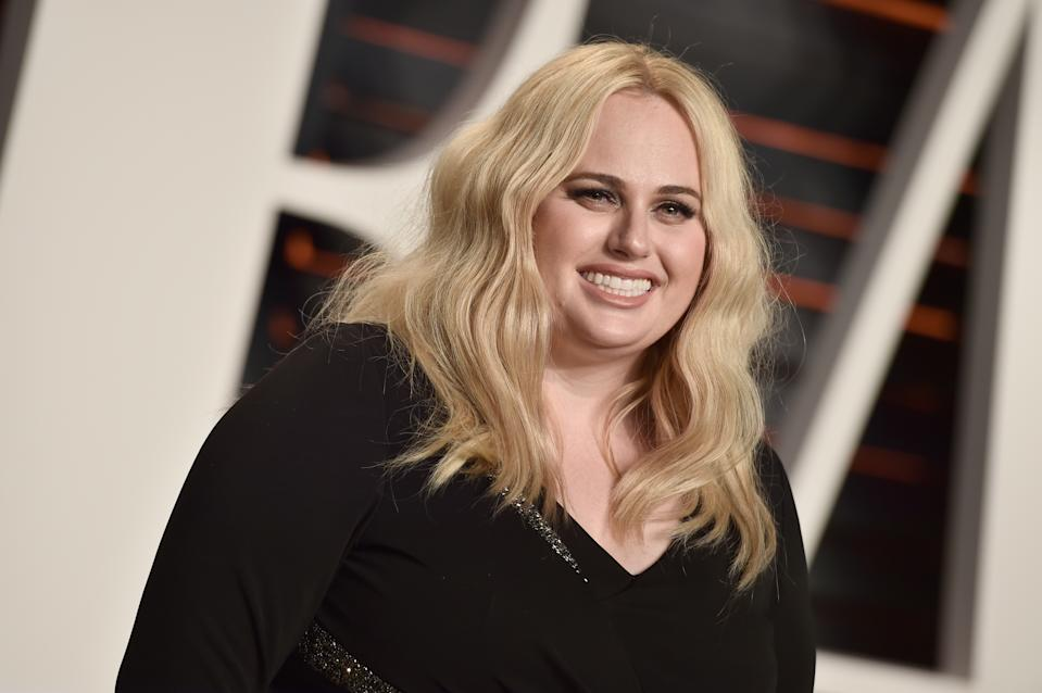 Fascination with Rebel Wilson's weight loss speaks to society's obsession with appearances.