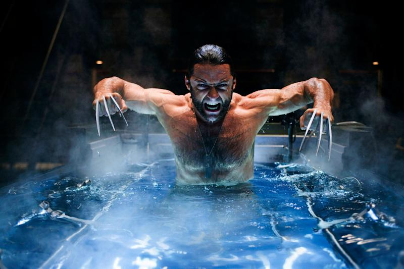 Hugh Jackman still has on interest in returning as Wolverine (Image by 20th Century Fox)