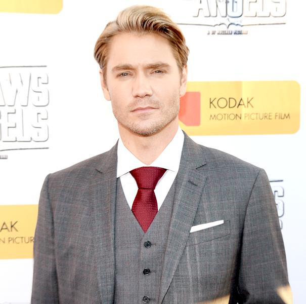 Chad Michael Murray has written a new book, 'American Drifter,' his rep confirms to Us Weekly — get the details