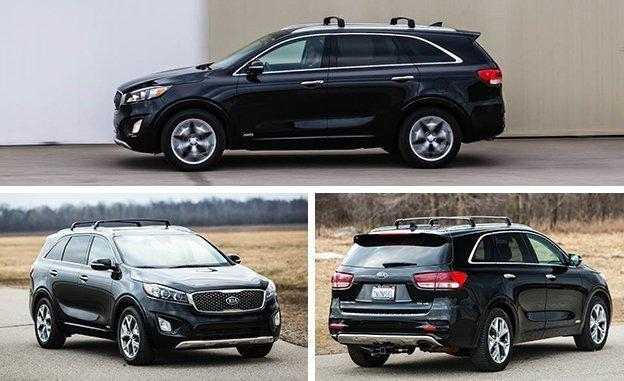 2016 kia sorento for Kia motor finance physical payoff address
