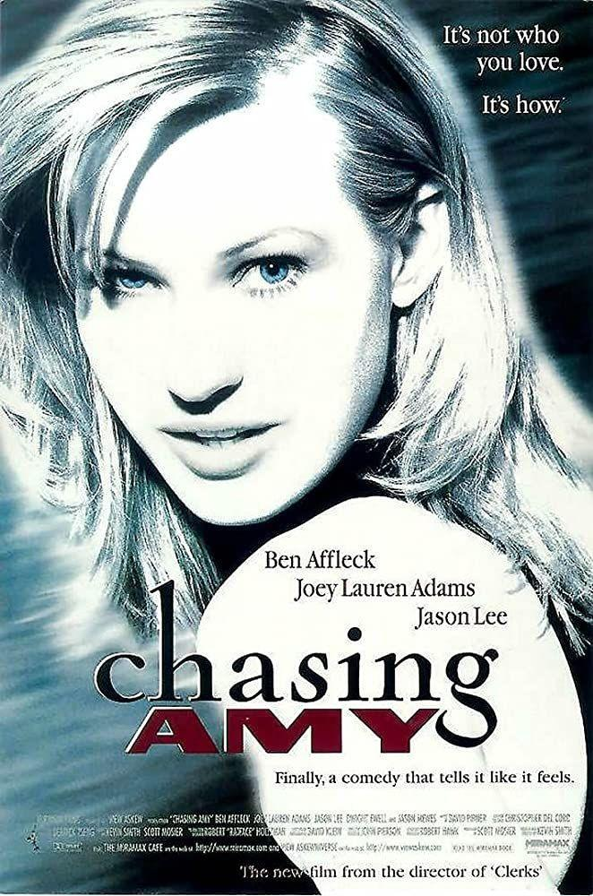 "<p>Comic book artist Holden (Ben Affleck) develops the hots for his colleague Amy (Joey Lauren Adams), and decides to make his move. There's just one problem: Amy's a lesbian. This quirky rom-com delves into what happens when you fall for someone who can't reciprocate, with plenty of laughs along the way.</p><p><a class=""link rapid-noclick-resp"" href=""https://go.redirectingat.com?id=74968X1596630&url=https%3A%2F%2Fwww.hulu.com%2Fmovie%2Fchasing-amy-026c5a1d-6cc8-47e7-b79a-c4e4f17ef7db&sref=https%3A%2F%2Fwww.goodhousekeeping.com%2Flife%2Fentertainment%2Fg3243%2Fbest-romantic-comedy-movies%2F"" rel=""nofollow noopener"" target=""_blank"" data-ylk=""slk:STREAM NOW"">STREAM NOW</a></p>"