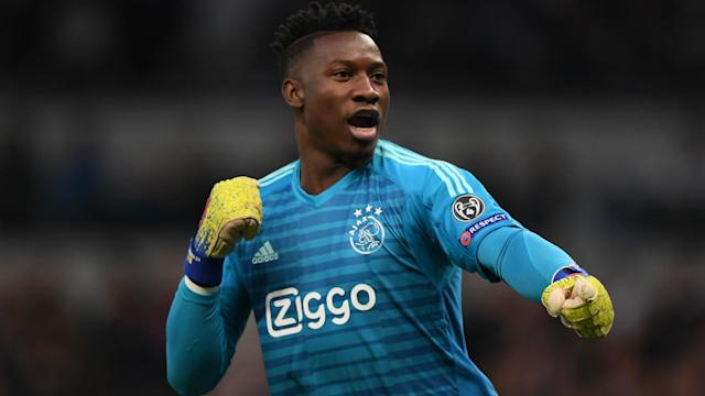 The Cameroon international has enjoyed his time with the Dutch champions but the prospect of a return to Camp Nou remains a tempting one