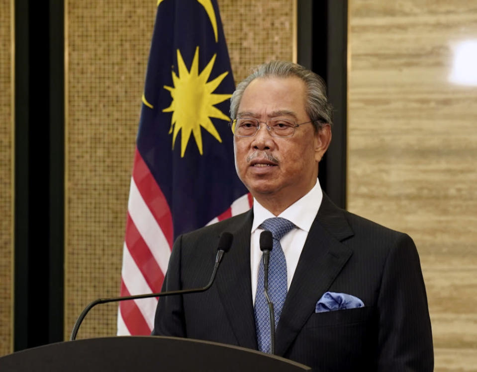 Some observers and analysts have pointed out that while Prime Minister Tan Sri Muhyiddin Yassin failed in his bid to call for a state of emergency, he nevertheless got the nod to table the national Budget next month from the King yesterday. — Bernama pic