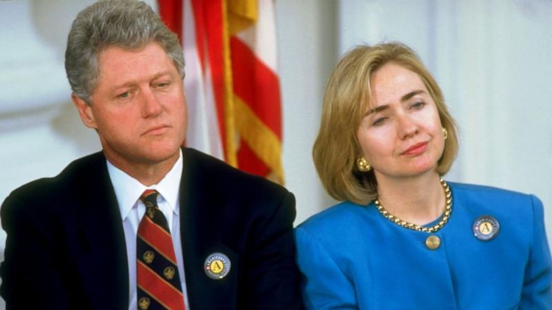 What's Inside the Controversial 1994 Crime Bill That's Plaguing Hillary Clinton on the Campaign Trail