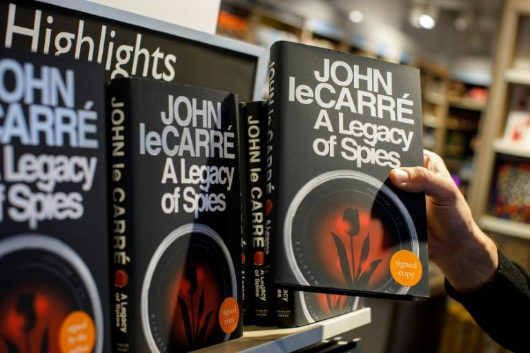 An avowed Europhile, John le Carre was also an outspoken critic of Brexit