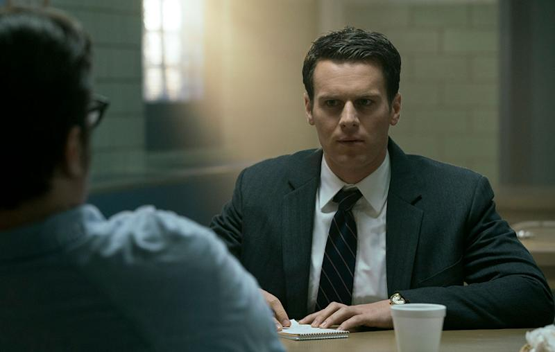 Netflix Just Released the 'Mindhunter' Season 2 Trailer, Including a