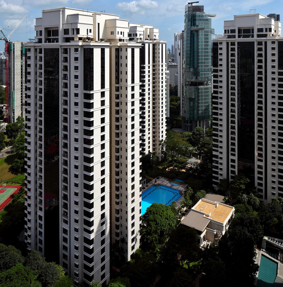 Three resale units at Ardmore Park ranked 2nd, 4th and 7th most profitable on the list. (PHOTO: EdgeProp Singapore)