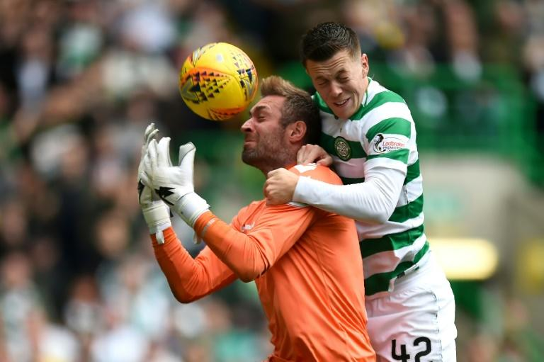 Celtic's virus cases give Rangers chance to strike
