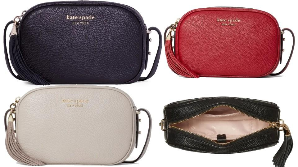 Kate Spade Annabel Medium Camera Bag - Nordstrom, $119 (originally $198)
