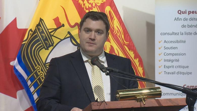 Bureaucrats see 'logical' case for restoring Wolastoq as St. John River's name